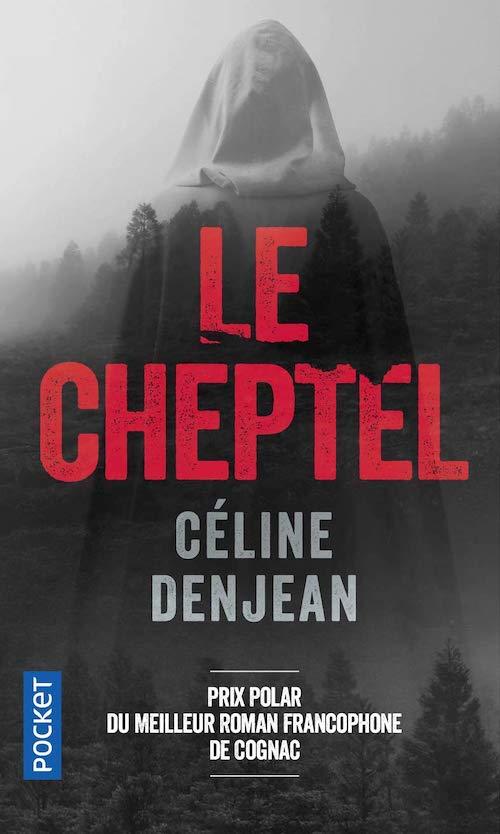 Celine DENJEAN - Le cheptel