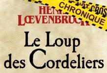 Henri LOEVENBRUCK : Le loup des Cordeliers