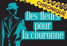 Margery ALLINGHAM : Une enquête d'Albert Campion - Des fleurs pour la couronne