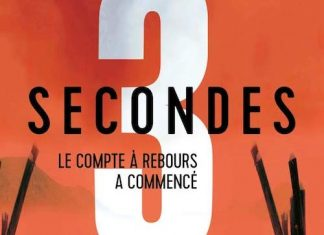 Anders ROSLUND et Borge HELLSTROM - 3 secondes -