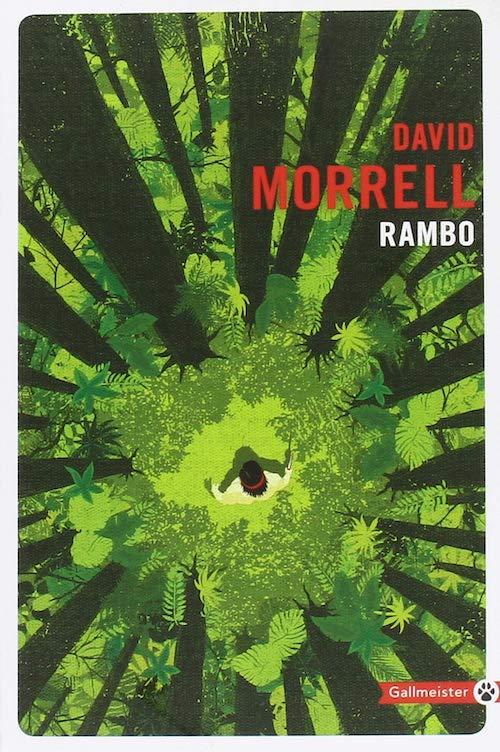 David MORRELL - First blood-