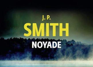 J. P. SMITH - Noyade