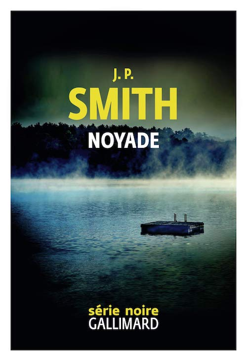 J. P. SMITH - Noyade