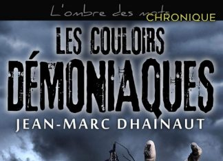 Jean-Marc Dhainaut - Les couloirs demoniaques