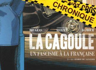 La Cagoule - Un fascisme la francaise