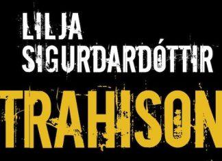 Lilja SIGURDARDOTTIR - Trahison