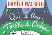 M. C. BEATON : Série Hamish Macbeth - 04 - Qui a une taille de guêpe