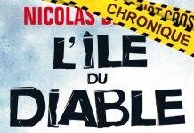 Nicolas BEUGLET : L'île du diable