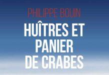 Philippe BOUIN - Huitres et panier de crabes