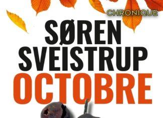 Søren SVEISTRUP : Octobre