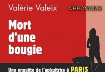 Valerie VALEIX Crime et abeille - 06 - Mort une bougie.jpg