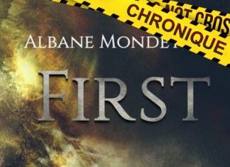Albane MONDÉTOUR : First