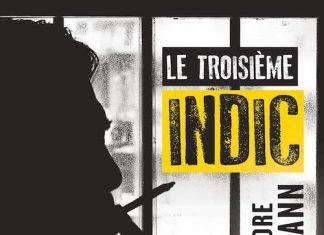 Alexandre KAUFFMANN : Le troisième indic