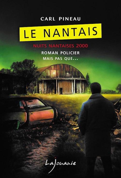 Carl PINEAU - Nuits Nantaises - 03 - Le nantais