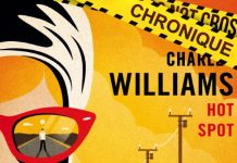 Charles WILLIAMS : Hot spot