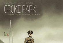 Sylvain GÂCHE et Richard GUÉRINEAU : Croke Park, dimanche sanglant à Dublin