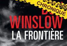 Don WINSLOW : La frontière