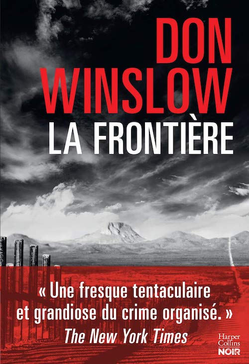 Don WINSLOW - frontiere