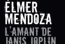 Elmer MENDOZA - amant de Janis Joplin