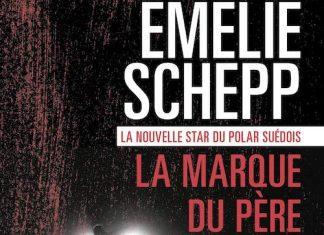 Emelie SCHEPP - Jana Berzelius - 04 - La marque du pere -