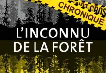 Harlan COBEN : L'inconnu de la forêt
