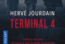 Hervé JOURDAIN : Terminal 4