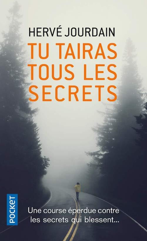 Herve JOURDAIN - Tu tairas tous les secrets