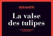 Ibon MARTIN - La valse des tulipes