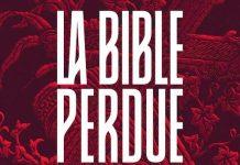 Igor BERGLER : La bible perdue