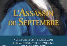 Jean-Christophe PORTES : Les enquêtes de Victor DAUTERIVE - 06 - L'assassin de Septembre