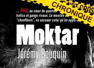 Jeremy BOUQUIN - Moktar