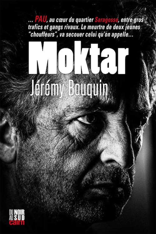 Jérémy BOUQUIN : Moktar