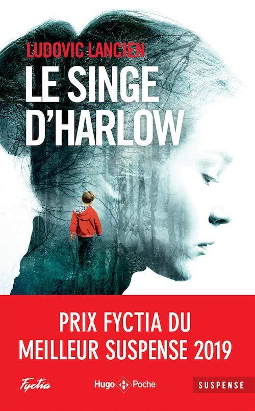 Ludovic LANCIEN - Le singe Harlow-