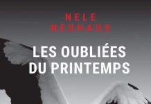 Nele NEUHAUS - Les oubliees du printemps