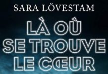 Sara LOVESTAM -Detective Kouplan - 04 - La ou se trouve le coeur -