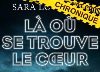 Sara LOVESTAM - Enquetes Detective Kouplan - 04 - La ou se trouve le coeur