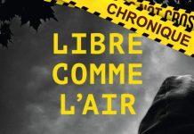 Sara LOVESTAM - Enquetes Detective Kouplan – 03 - Libre comme air