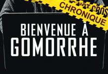Tom CHATFIELD : Bienvenue à Gomorrhe