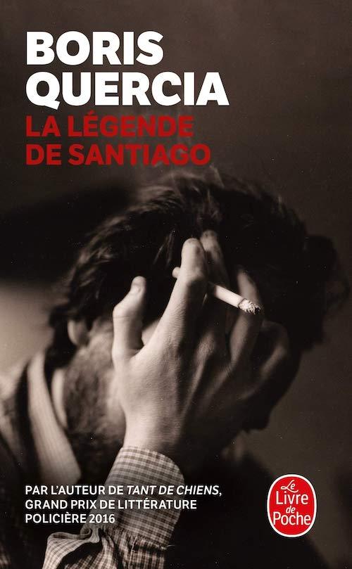 Boris QUERCIA : La légende de Santiago