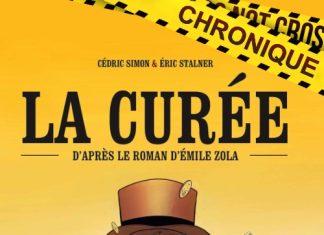 Cédric SIMON, Eric STALNER : La Curée