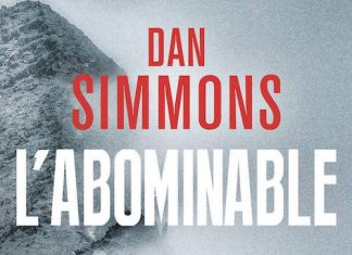 Dan SIMMONS : L'abominable