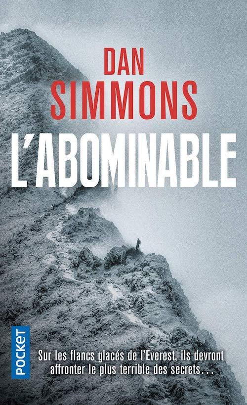 Dan SIMMONS : L'abominable