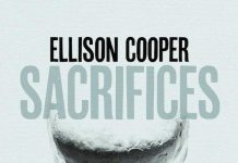 Ellison COOPER : Sacrifices