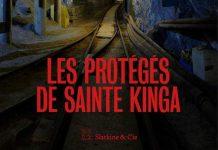 Marc VOLTENAUER : Les protégés de Sainte Kinga