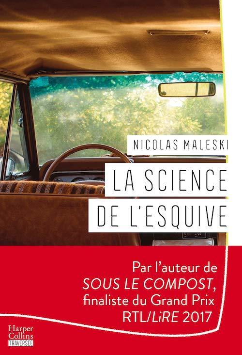 Nicolas MALESKI : La science de l'esquive