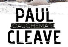 Paul CLEAVE : Cauchemar