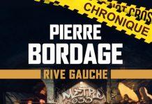 Pierre BORDAGE : Metro 2033 - 01 - Rive gauche