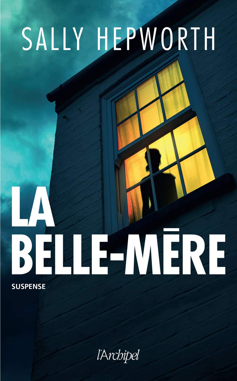 Sally HEPWORTH : La belle-mère