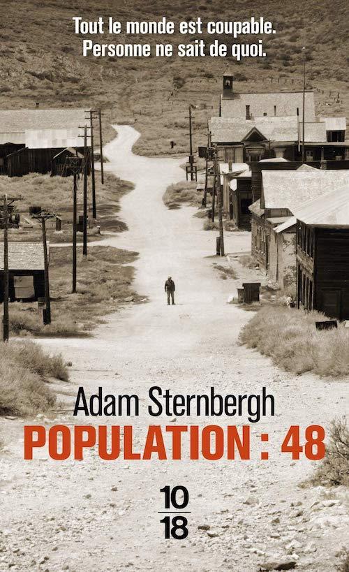 Adam STERNBERGH : Population 48