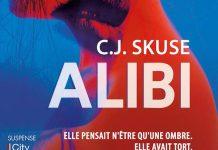 CJ SKUSE : Alibi